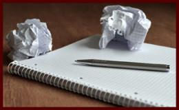 My 7 Major Writing Tools